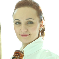 Anna Yanchishina